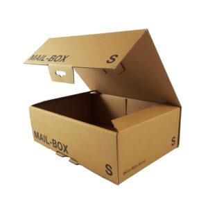 Postdoos S - VerpakkingVoordeel.nl - Postdoos kopen