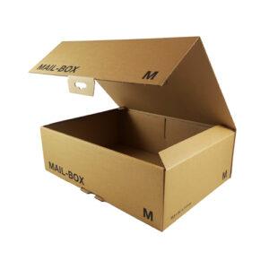 Postdoos M - VerpakkingVoordeel.nl - Postdozen per stuk