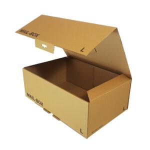 Postdoos L - Verpakking Voordeel - Postdozen goedkoop