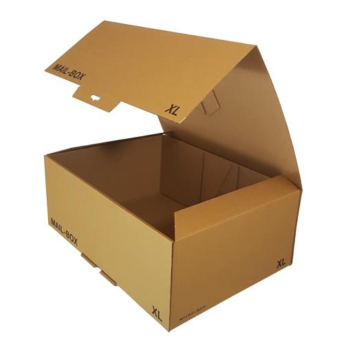 Postdoos XL - VerpakkingVoordeel.nl