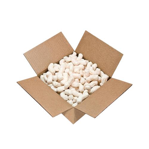 Opvulmateriaal / Schuimkorrels online bestellen - Verpakking Voordeel