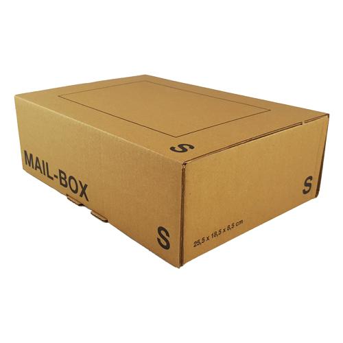 Postdoos kopen? Goedkoop - VerpakkingVoordeel.nl
