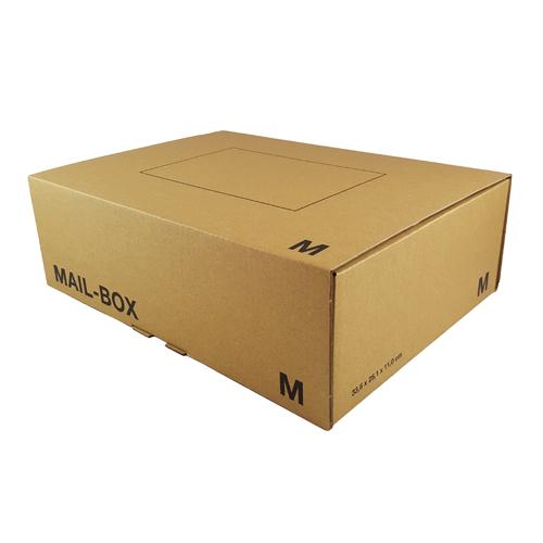 Postdozen per stuk bestellen? VerpakkingVoordeel.nl
