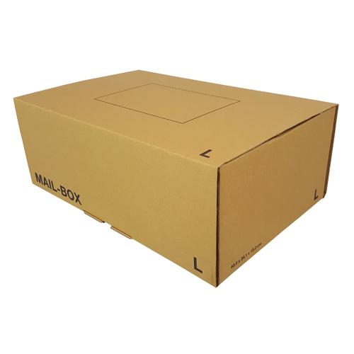 Postdozen goedkoop online bestellen? VerpakkingVoordeel.nl