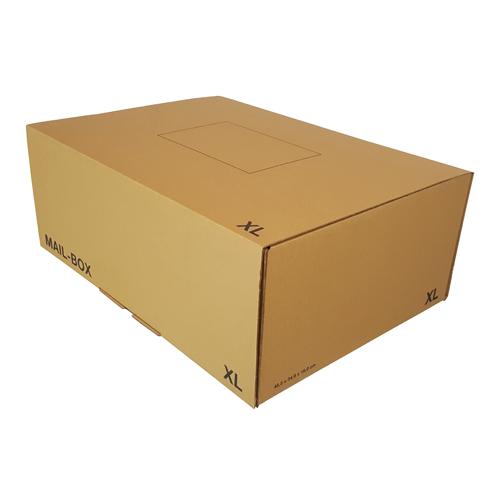 Postdoos XL - Groot - Goedkoop bestellen