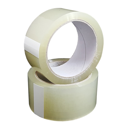 Verpakkingstape transparant bestellen - Verpakking Voordeel