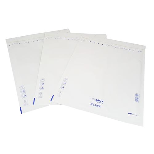 Luchtkussen enveloppen K / 20 goedkoop bestellen