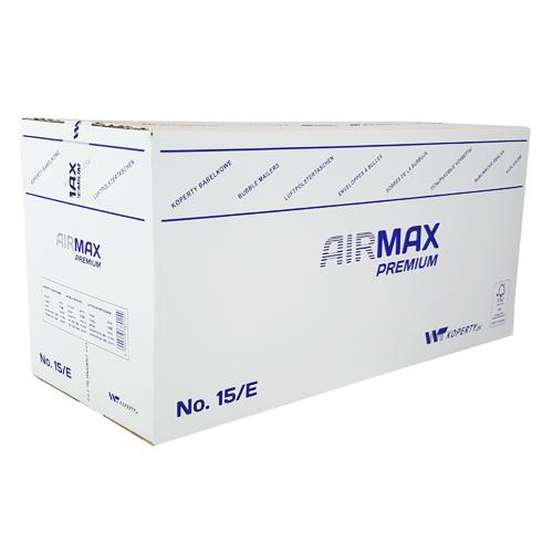 Luchtkussen enveloppen E / 15 - 100 stuks