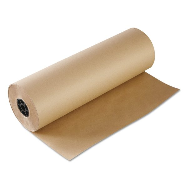 Natronkraft papier natron rol 50 cm x 285 m 70gr/m2